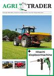 Jaarabonnement Agri Trader met Hitachi klopboormachine