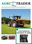 Jaarabonnement Agri Trader met 24-delige luxe BBQ bestekset