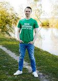 Niks Rustaaahg T-Shirt