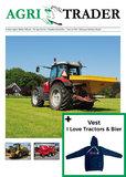 Jaarabonnement Agri Trader+  I love tractors & bier vest