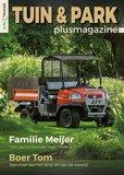 Tuin en Park Plusmagazine