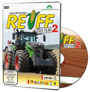 Loonbedrijf Reiff DVD deel 2