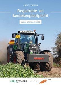 informatie magazine Agri Trader/RDW